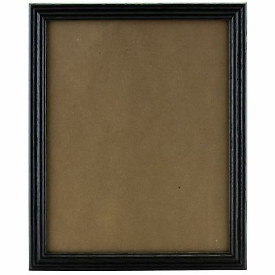 Craig Frames 200ashbk 16 By 20 Inch Picture Frame Wood Grain Finish