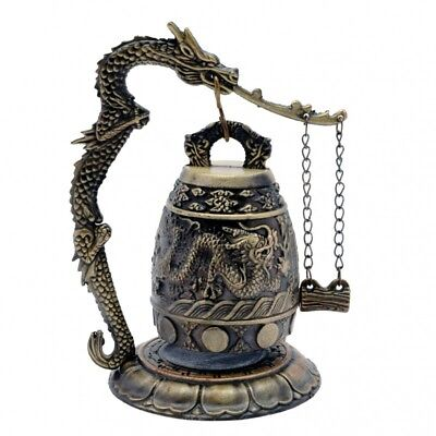Chinese Small Dragon Gong