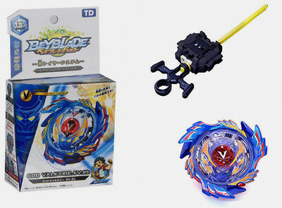 Beyblade Burst God Valkyrie Starter with Launcher