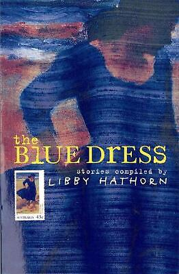 The Blue Dress by Libby Hathorn (English) Paperback Book Free Shipping!