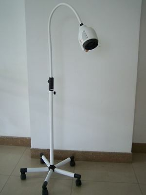 CE 21W LED Medical Exam Examination Lamp Surgical Light KD-202B-8 Floor Stand