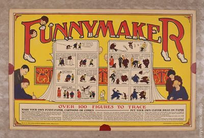 Funnymaker (Clyde Novelty Makers) 1923 FN 6.0