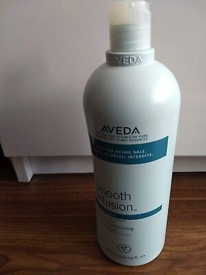 Aveda Smooth Infusion Conditioner 1000ml