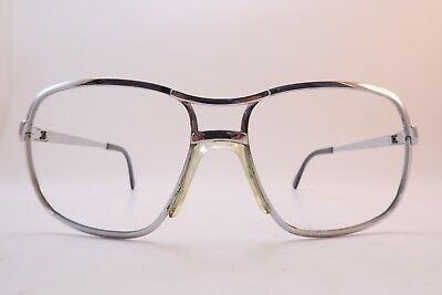 Vintage Rodenstock eyeglasses frames ZERMATT Size 63-20 135 made in Germany