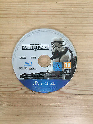 Star Wars: Battlefront for PS4 *Disc Only*