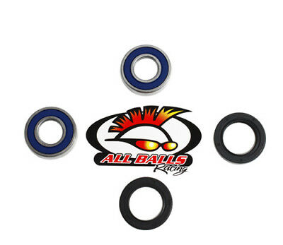 All Balls 25-1112 Wheel Bearing and Seal Kit For 2000 Honda TRX300 FourTrax