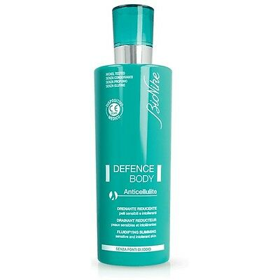 Bionike Defence Body anticellulite 400 ml