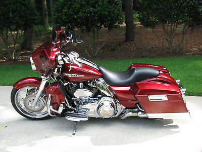 2010 Harley-Davidson Other  2010 Custom HD Street Glide