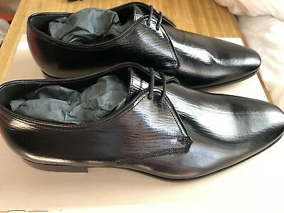 NEW Authentic Burberry Men's shoes with box. Size 44 (11)