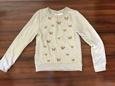 Jumping Beans Girls Top Size 6 Great Condition!