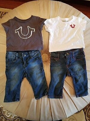true religion boys 6 months
