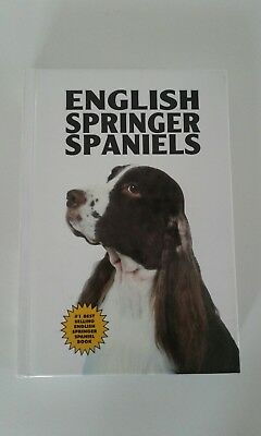 English Springer Spaniels 1995 HB Diane McCarty Dog Training Spaniel