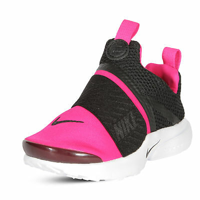 df2a33934b14 Nike Girls Presto Extreme (TD) Toddlers (Baby Infant) Running Shoes 870021