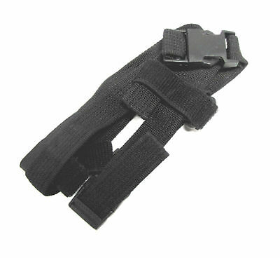 Leatt Strap Pack for STX/STX RR Road Neck Brace Black XXL