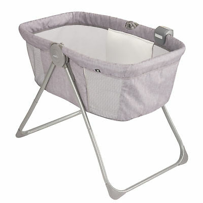 Evenflo Loft Portable Bassinet - Chevron Melange
