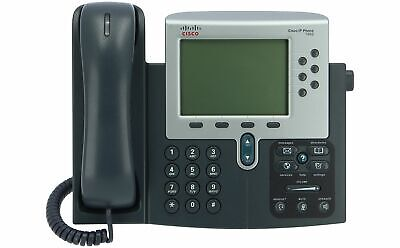 CISCO - CP-7962G - Cisco Unified IP Phone 7962