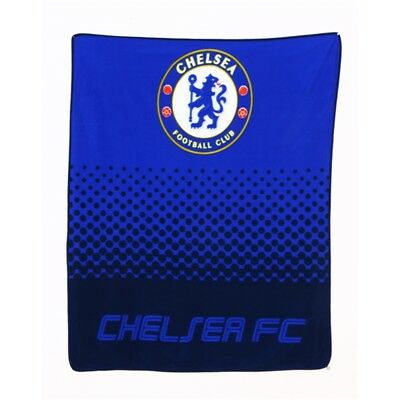Chelsea Fondu Couverture Polaire - Fleece Blanket Fade Fc Official Gift