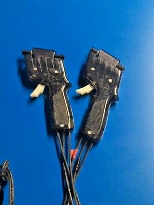 2 X Parma Turbo Qualifier Controller for slot car track