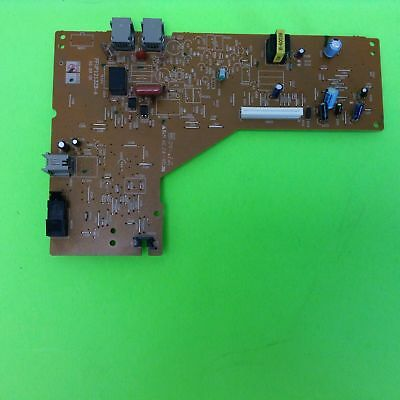 Panasonic KX-FL501 Fax Phone Line Connector Board PFUP1213ZB-A