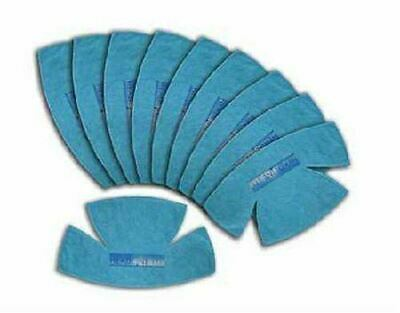 Headline IT! Helmet Liners 10 Pack With Ultimate Sweat Protection