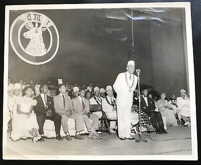 African American Photographer Ernest C Withers IBPOEW Convention Black History