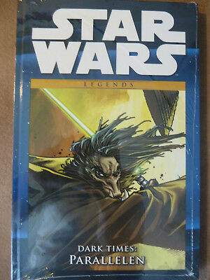 STAR WARS COMIC-KOLLEKTION BAND 50: Dark Times - Parallelen
