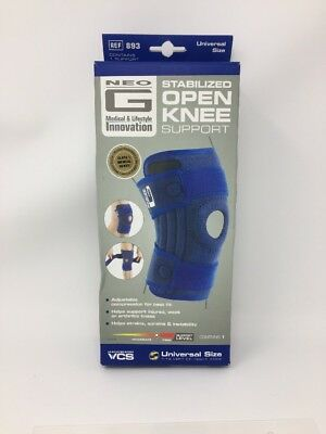 ea998f2e1d NEO G STABILIZED Open Knee Support - One Size 893 - $14.99 | PicClick