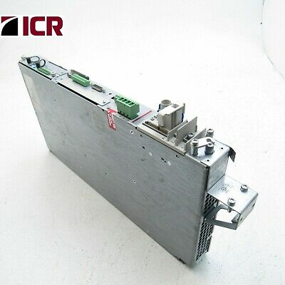 Indramat Controller Hds02.2-W040N-Hs12-01-Fw **Tested Warranty**