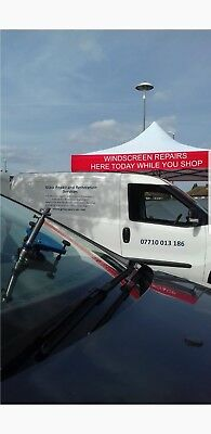 Windscreen Repair And Headlight Restoration Business Start Up For Sale