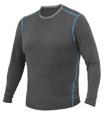 Firstgear 37.5 Long Sleeve Basegear Underlayer Base Layer Shirt Men's Medium