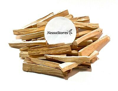 Palo Santo Holy Wood Incense Sticks Peruvian ( 5 pcs) #JC-65