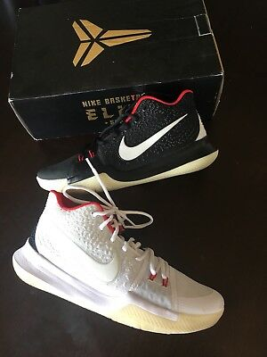 f4fcb122d54 UNCLE DREW KYRIE 1 Nike W  Locker Friends   Family Pepsi Collectible ...