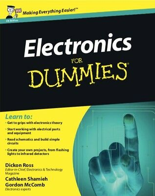 Electronics For Dummies Read on PC_SmartPhone_Tablet (PDF)