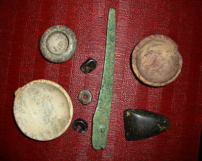 Ancient Minoan Lot of artifacts