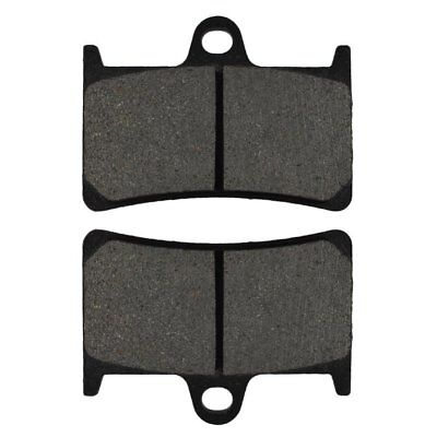 1 x Set Front Motorcycle Brake Pads for 2012 Yamaha XV1900CTF Stratoliner Deluxe