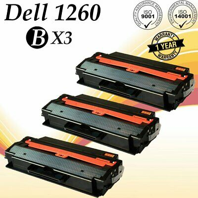 1 x Toner Chip For Dell B2360 B2360d B2360dn B3460dn B3465dn B3465dnf  331-98039