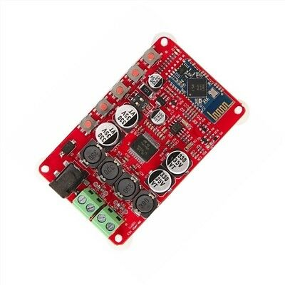 TDA7492P 50W+50W Wireless Bluetooth 4.0 Audio Receiver Digital Amplifier Board e