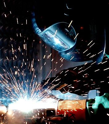 free welding tuition