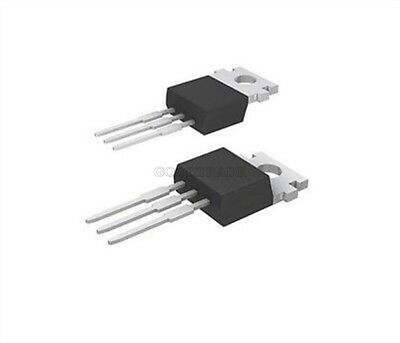 10pcs IRF3710PBF IRF3710 MOSFET N-CH 100V 59A TO-220  New good quality T49