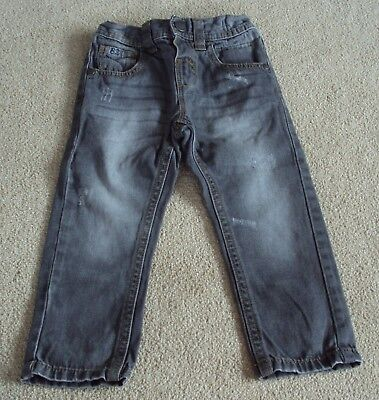 baby boys Next jeans, age 12-18 months.