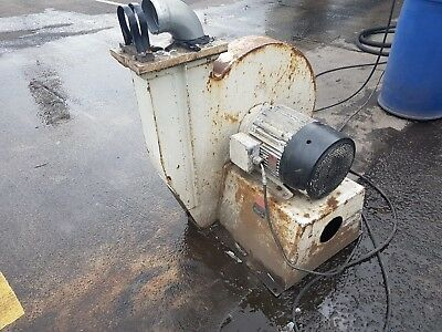 11kw knife blower /air blower /very powerful extractor fan heavy duty dryer