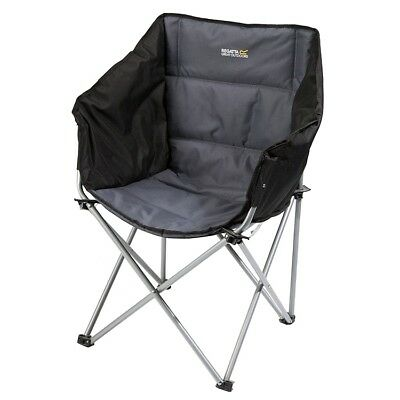 regatta navas lightweight folding festival camping chair 24 55