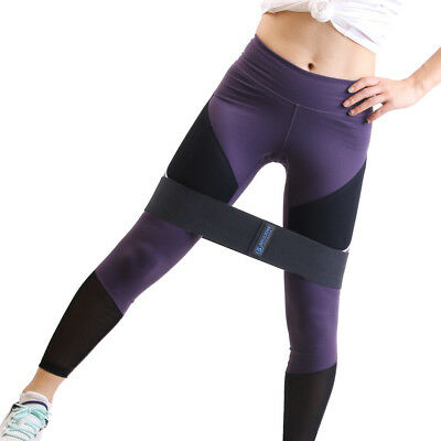 Resistance Loop Band Body Shape Hip Shaping Exercise Band for Workout Booty