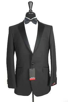 Men's Pierre Cardin Tuxedo Dinner Suit VB80