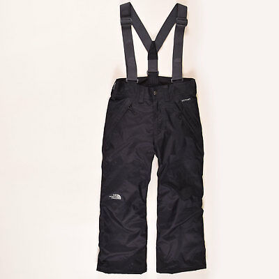 North Face Junge Kinder Hose Freizeithose Gr.122 Skihose HyVent EZ Grow, 51613
