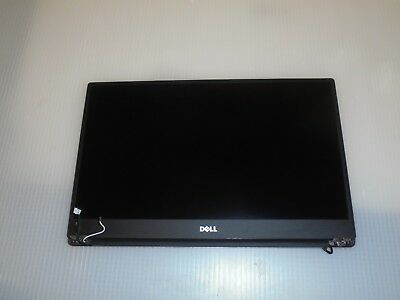 Dell XPS 9350 LCD QHD Touch Screen Assembly WT5X0 Grade B