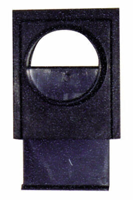 "Charnwood 100G Plastic Blast Gate 100mm (4"") Diameter For Woodworking Dust"