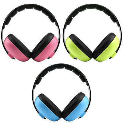 Kids Ear Defenders Baby Ear Protection Noise Reduction Earmuffs for Outdoors