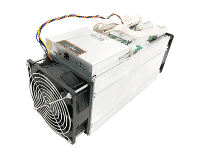 Antminer s9 13.5 Th/s w/ APW3++ power supply