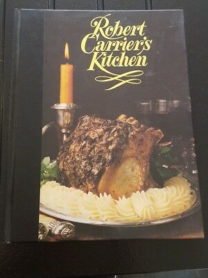 Robert Carriers Kitchen Collection Hardback Books Novels 20 Titles Vintage Set